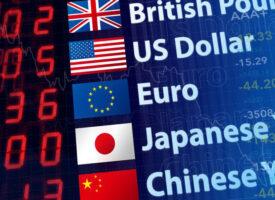 Októberi árváltozások az árfolyamokat követve