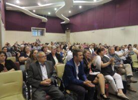 Kaposváron is sikert arat a Reg-Enor – A Szabó-Gyarmati páros újabb eredményes rendezvényt szervezett
