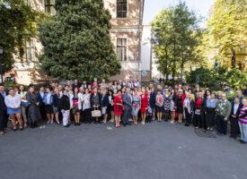 Lőrincz-ág Őszi Nemzetközi Nagyrendezvénye