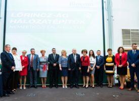 A legjobbak között vagyunk – Nagy siker volt a Lőrincz-ág Őszi Nemzetközi Nagyrendezvénye
