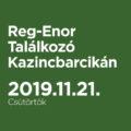 Reg-Enor Találkozó Kazincbarcikán