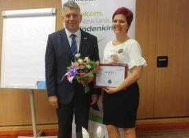 A harmadállásából lett Biocom karrier, miközben rátalált az igazi énjére – Nagy Szilvia, szerbiai (vajdasági) HV motiváló története a Molnár-ágból