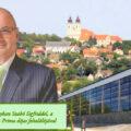 Biocom ÉletVidám Reg-Enor Délután Szabó Sigfriddel a tihanyi Egészségnapon