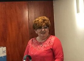 Elég volt az ücsörgésből! – A nyugdíjas HV, Bognár Éva kiválasztotta magának a Czentlaki házaspárt