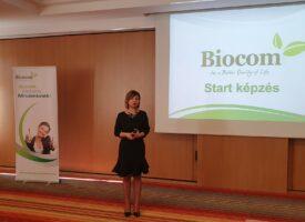 Inspirálja, felemeli a Biocom a vajdasági Szél Tipold Lidiát, aki Szerbiában lett HV a Molnár-ágon