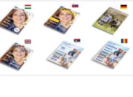 Frissült a magyar termékkatalógus online verziója – a szlovák és szerb nyelvű változat is bővült