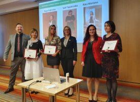 Nemzetközi Sikernapot tartottak a Molnár-ágon, a nőnapi rendezvény méltó volt a fejlődésben lévő csapathoz