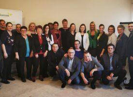 Szívből jövő tanítások a Csordás-ág mosonmagyaróvári Sikertréningjén