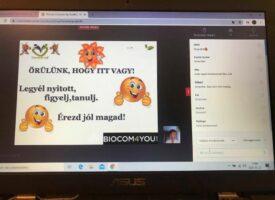 Maradj otthon, vásárolj és dolgozz online! – Elindultak az Online képzések a Czentlaki-ágban