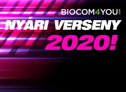 """Idén májusban is elindul a """"Nyári verseny"""" – a hálózatépítést segítő kiírás 2020-ban is különleges nyereményeket ígér"""