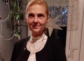 Nem adta fel, HV lett – BabkánéTelek Erika Reg-Enorral kezdett a Tóth-Wolford-ágon, s nagyszerű élményekkel gazdagodott