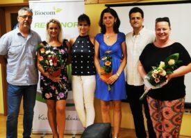 A rendezvények hozzák a fejlődést – Offline Életmód Estet tartottak Győrzámolyon, augusztusban