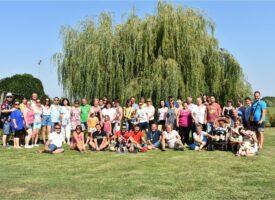 Felejthetetlen, feltöltődős nyárzárás, nagyszerű társaságban a Pálfi-Kis-ágon: jubileumi Családi Napot tartottak a Felvidéken