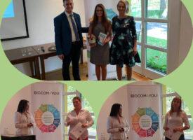 Balatoni Start a kaposvári központú, országos csapatnak: a Szabó-Gyarmati Team Életmód Találkozójába sok minden belefért