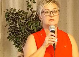 Varrónőből hálózatvezető: most már teljes gőzzel Biocomozik Czeglédiné Sveda Ilona a Tasnádi-ágon