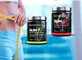 SLIM40: volt, van, lesz – elképesztő a kereslet az új termék iránt, folyamatos a pótlása