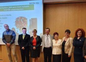 A Molnár-ág is a Biocom trendjét tartja: jelentős fejlődés szeptemberben!