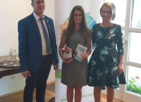 Uzonyi Bogi HV lett – a kitartásnak és az online oktatásnak meglett az eredménye Debrecenben is a Szabó-Gyarmati-ágon