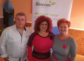 Online is átjött a Czentlaki házaspár tanítása a Molnár-ág novemberi Kulcsember-képzőjén