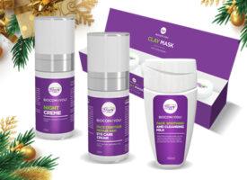 A Biocom nagy, karácsonyi akciója: óriási kedvezménnyel a kollagénes kozmetikumok decemberben!