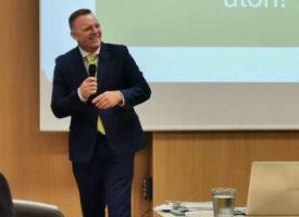 Somogyi Tibor 2020-ban kezdett, s máris az Év Hálózatvezetője lett a Molnár-ágban