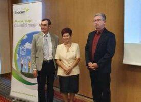 Varga Balázs egy új életformát kapott a Biocomtól, s a kérdéseire választ kapva HV lett a Molnár-ágon