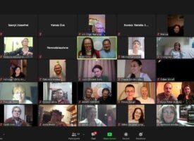 Motiváló Online Starttal indította az évet a Sinka Siker Team