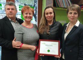 Nemcsak életmódot, hanem szemléletet is váltott Paluk Marianna, így lett hálózatvezető a Czentlaki-ágon