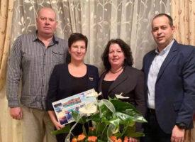 Gyémánt Hálózatvezető lett a Csibi házaspár Erdélyben – Margitka és Tamás a Péter-ág meghatározó csapatrészét vezetik hálás szívvel