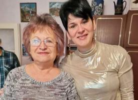"""""""Ha én meg tudtam csinálni, másnak is sikerülhet"""" – Miklós Melinda 67 évesen lett HV a Vass-ágon"""