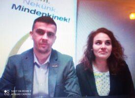 A múltidézés és a jelen sikereinek bemutatása is a Jövőképző program része volt a Czentlaki-Zsizsi-ágon