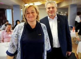 Öt év alatt kipipálták a Marketing Tervet: Tóth-Wolford Erika és Tóth Lali Gyémánt Hálózatigazgatóként hatalmas tudásátadó-gépezetet működtet