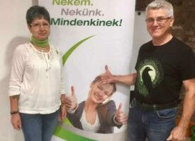 Simon Ernő előrehozott nyugdíjba mehet a Biocommal, ahol feleségével stabil hátteret és sikerélményt kapott a Bőke-ágon