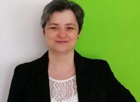 Csodák történtek Koczur Melinda tanárnővel, aki hálózatvezetőként a Biocom katedrájára állt a Tóth-Wolford-ág szlovákiai csapatában