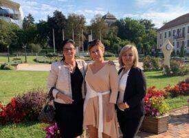 A tudás veszteségmentes átadásával lett Szepesi Ilona is Ezüst HV a Tóth-Wolford-ág Katona Team csapatában