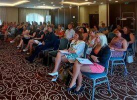 Tudást, hitet és energiát adott a Start-Kommunikációs tréning a Szabó-Gyarmati csapat tagjainak