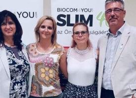 Sikeres Életmód Est Sárbogárdon, a Csordás-ágon – az élő előadások vonzó hatása töretlen