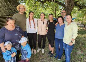 Élményközpontú családi nap a Kosiba-ágon – távozáskor többek lettek, mint érkezéskor voltak
